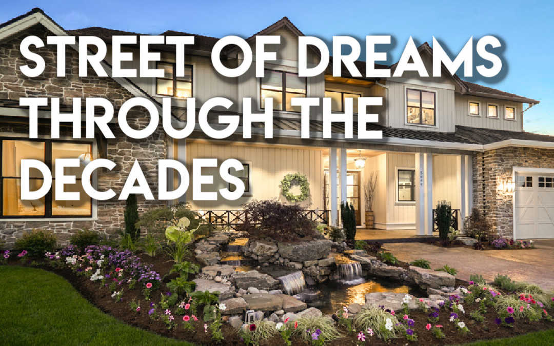 A Lookback at 4 Decades of Street of Dreams